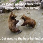 24 Pieces of Life Advice from Filmmaker Werner Herzog